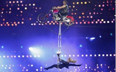 Paralympic Ceremonies