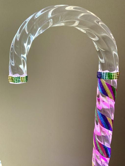 Light Up Rainbow Twist
