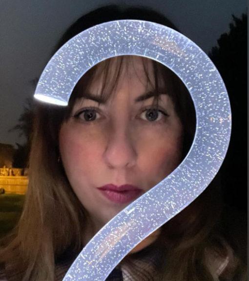 Light Up Starry Skye