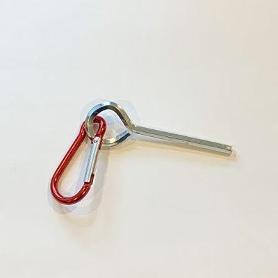 Light up Stick Key
